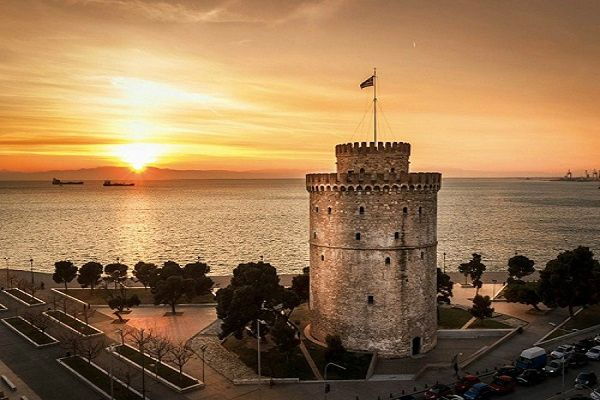 4-Day Thessaloniki City Break