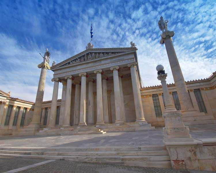 10-Day Greece Tour Package: Athens - Paros - Ios