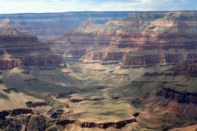 2-Day Grand Canyon Overnight Camping Tour