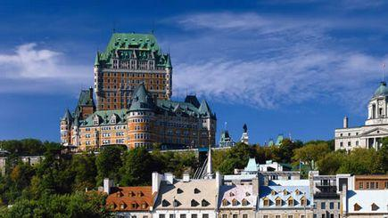 5-Day Canada Super Value Tour: Ottawa, Montreal, Quebec, Thousand Islands and Niagara Falls from Toronto