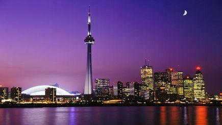trip to niagara falls from nj:9-Day Toronto, Montreal, St. John, PEI, Quebec, Thousand Islands and Niagara Falls Tour