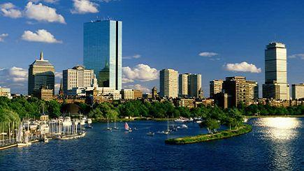5-Day Bus Tour to Washington, D.C., Philadelphia, New York and Boston