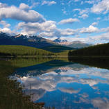 canada arranged tour:Via Rail And The Canadian Rockies