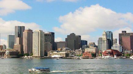 7-Day Stylish East Coast Tour From NYC: Philadelphia, Washington, D.C., Niagara Falls & Boston