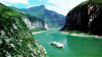 Cultural China & Tibet With Yangtze River Cruise And Hong Kong & Mongolia