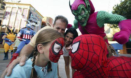 3-Day, 3 Disney Parks Tour Package From Miami