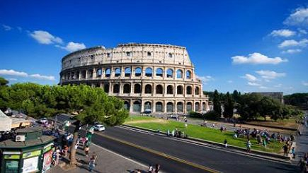 Ancient Rome Tour: Archaeological Discovery