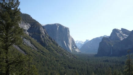 8-Day Los Angeles, San Francisco, Yosemite and Theme parks Tour with LAX Airport Transfer (Starts/Ends in LA)