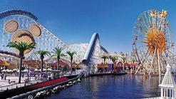 tours in california:1-Day California Adventure Theme Park Tour