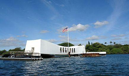 4-day Pearl Harbor, Honolulu, Polynesian Cultural Center Tour Package(Value Tour)