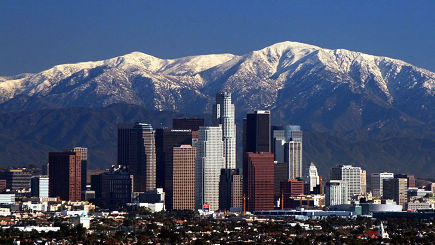 11-Day Grand Canyon, Las Vegas, Los Angeles, San Francisco Package Tour from Los Angeles