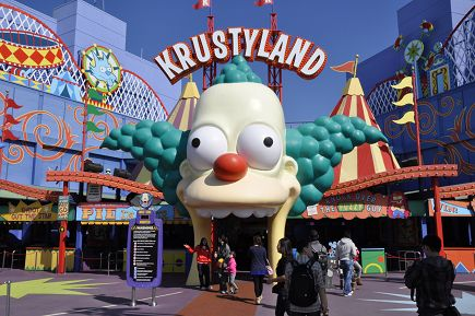 cheap tickets disneyland:4-Day Los Angeles, Disneyland or San Diego, Universal Studios Tour B (With LAX Airport Transfers)
