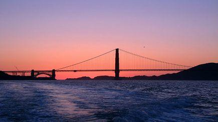9-Day San Francisco,Yosemite, Grand Canyon West and Free Choice of 7 Items Tour from Las Vegas