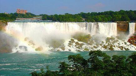 5-Day Grand East Coast Deluxe Tour to New York, Philadelphia, Washington D.C. and Niagara Falls (with airport transfer)