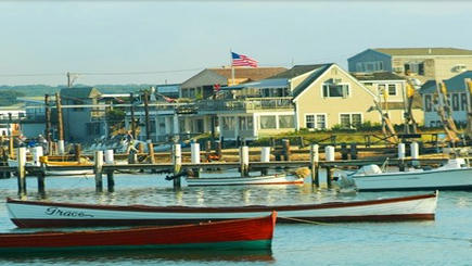 1-Day Martha's Vineyard Tour from Boston
