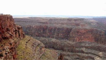 6-Day Bus Tour Package to Grand Canyon South/West + 3 Options
