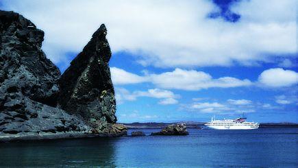 Peru Splendors With Galapagos Cruise