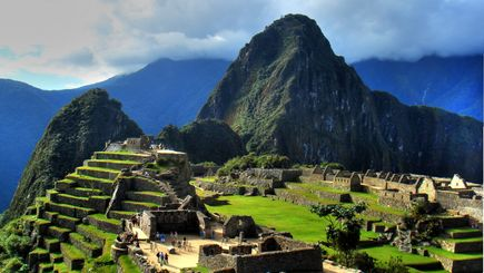 Peru Splendors With Peru's Amazon, Arequipa & Colca Canyon