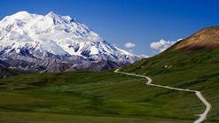 canada alaska tours:Nature's Best: Alaska