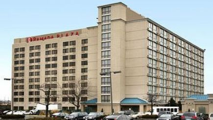 Photo 1: Ramada Plaza Hotel Newark Intl Airport