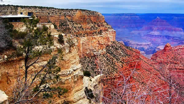 3-Day Bus Tour to Las Vegas, Grand Canyon from Los Angeles