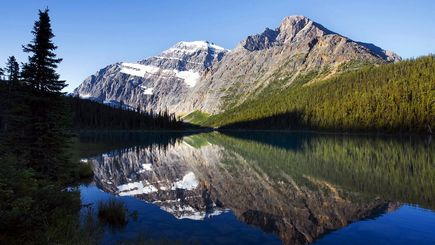 4-Day Canadian Rocky Mountain Summer Tour Package