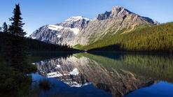 bus tours in vancouver:4-Day Canadian Rocky Mountain Summer Tour Package