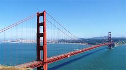 monterey bay 17 mile:9-Day Grand Canyon & San Francisco Bus Tour: Las Vegas, 17 Miles Drive, Hoover Dam and Two Choices of Los Angeles Eight Items