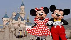family tours to disneyland:4-Day Los Angeles, Disneyland or San Diego, Universal Studios Tour A (With LAX Airport Transfers)