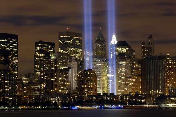 911 Memorial and Museum Tour