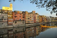 euro trip:Costa Brava & Girona Day Trip (Spain)