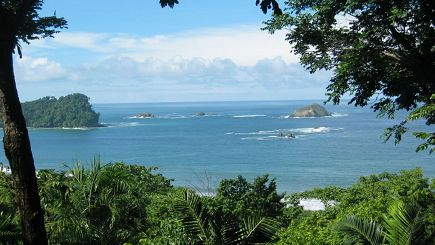 Natural Wonders Of Costa Rica With Manuel Antonio