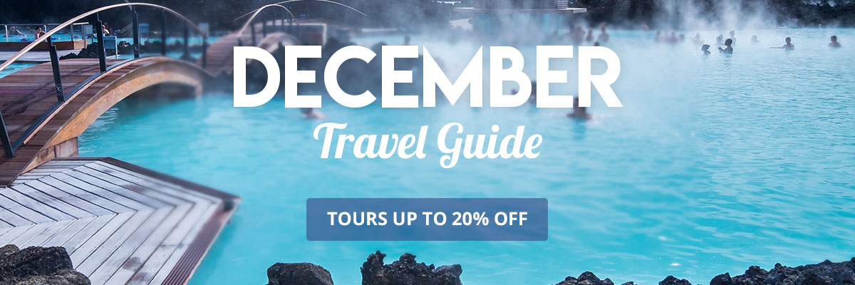 December Travel Guide