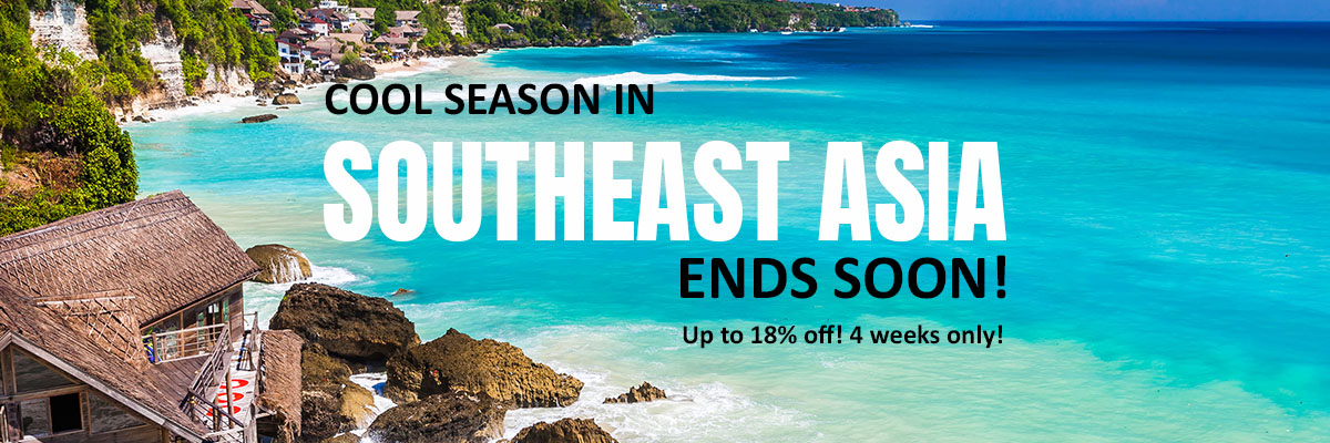 Cool Season in Southeast Asia