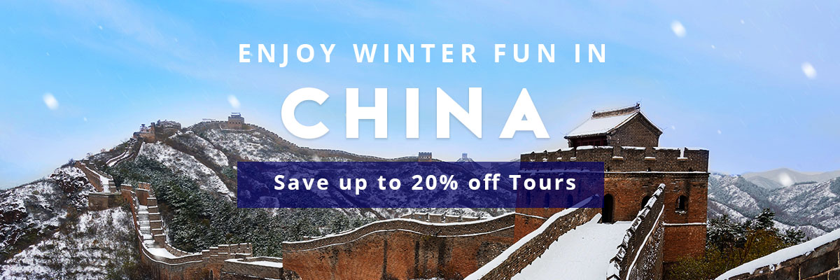 Winter Tour in China