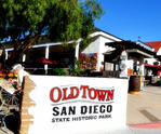 1-Day San Diego City Tour
