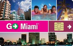 chicago 1 day tour:GO Miami Card (34 Attractions for 1 LOW Price!!)