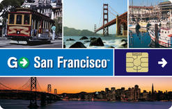 attractions in lucern:GO San Francisco Card (26 Attractions for one LOW Price!!)