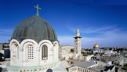 Photo 1: Journey Through The Holy Land - Faith-based Travel