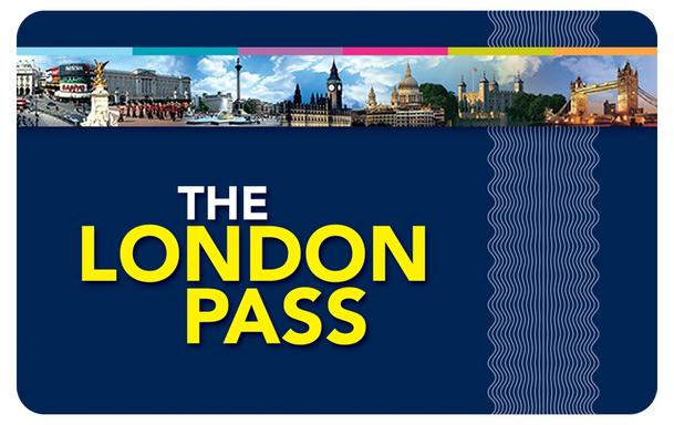 The London Pass - City Sightseeing Card
