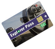 attractions in lucern:New York City Explorer Pass (Choose your activities from over 40+ Attractions)