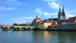 european river cruise cruise:Highlights Of Germany - Cruise Only