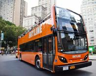 2 day tours from new york to boston:'Hop-On Hop-Off' All City Pass Tour (1, 2, 3 and 5 Day Pass)