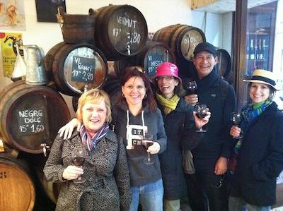 Barcelona Food and Wine Tasting Tour