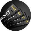 Tickets to Popular Shows and Events