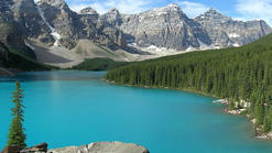 canadian travel agencies:9-Day Victoria, Canadian Rockies, Portland, Eugene Tour from San Francisco