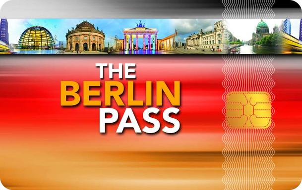 The Berlin Pass - City Sightseeing Card