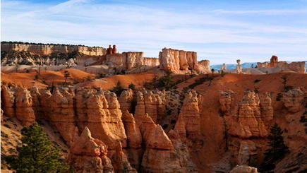 8-Day Antelope Canyon and San Francisco Bus Tour: Horseshoe Bend, Zion National Park, Bryce Canyon