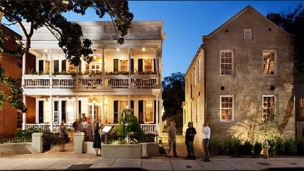9-Day Bus Tour to Charleston, Savannah, Atlanta, Nashville and New Orleans (Starts in Charleston, Ends in New Orleans)