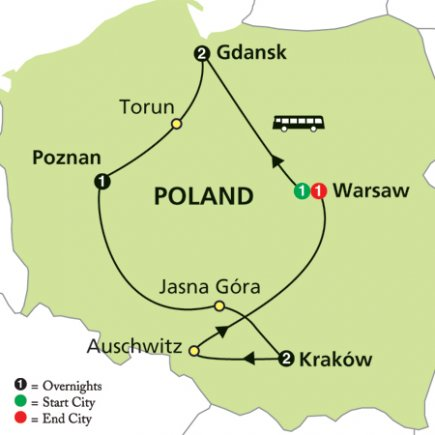 Photo 1: Portrait Of Poland